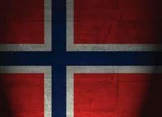 proud of my norwegian heritage