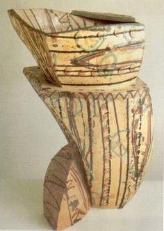 "recent Screen Slab Ceramics artists Thoughts Alison Britton Most recent Screen Slab Ceramics artists Thoughts Alison Britton Pottery Show: Martha Grover in ""Curvature"" John Higgins, James Campbell, Nathalie Du Pasquier, John Ward, Martin Smith, Peter Beard, Slab Ceramics, Ceramic Artists, Design Thinking"