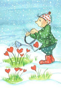 Virpi Pekkala. В День влюблённых.. Обсуждение на LiveInternet - Российский Сервис Онлайн-Дневников