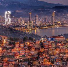 İzmir. #izmir#izmirim#izmirdeyaşam#karşıyaka#alsancak#kordon#konak#bornova#yaşanacakşehir