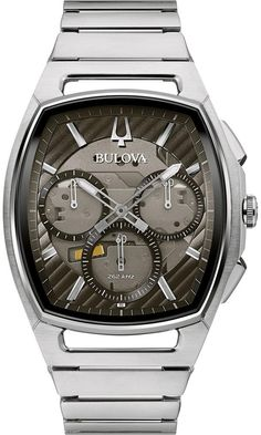 Used Watches, Bulova Watches, Metal Bracelets, Bracelet Sizes, Omega Watch, Bracelet Watch, Quartz, Stuff To Buy, Accessories