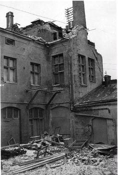 Ilmarinkatu 4, 1940