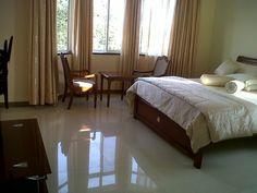 Ugandan apartments Family Apartment, 1 Bedroom Apartment, Furnished Apartments, Apartment Complexes, Open Plan, Living Area, Furniture, Home Decor, Decoration Home