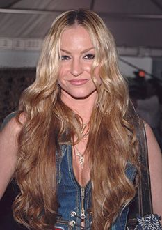 I've always loved Drea de Matteo's hair!