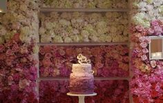 Hostess with the Mostess® - Pink Ombre Surprise 50th Birthday Party