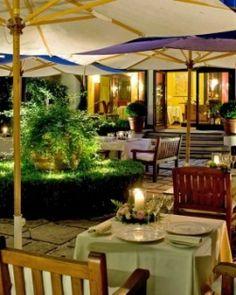 Hotel Regency (Florence, Italy) - #Jetsetter