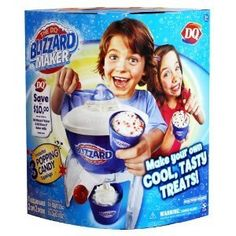 Dairy Queen Blizzard Maker (Toy)  http://www.amazon.com/dp/B0038OMF30/?tag=heatipandoth-20  B0038OMF30  For More Big Discount, Visit Here http://amazone-storee.blogspot.com/