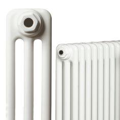 Roma 3 column radiator x - Apollo Radiators - Column Radiators Horizontal Radiators, Column Radiators, Matt Brown, Radiator Valves, Cast Iron Radiators, Pebble Grey, Heated Towel Rail, Central Heating, Apollo