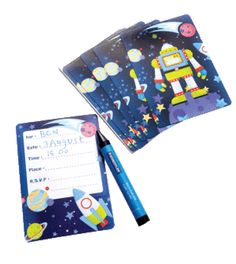 You can also buy cute invitations at party stores. Starting Solids, Get Baby, Party Stores, Breastfeeding, Robot, Invitations, Stuff To Buy, Breast Feeding, Robotics