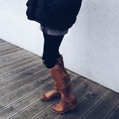 Riding Boots, Photo And Video, Instagram, Fashion, Casual Dress Outfits, Moda, Fasion, Horse Riding Boots, Trendy Fashion