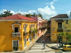 Should be on your #bucket list! #travel #Cartagena #Colombia