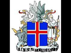 Icelandic Folk Music - Á Sprengisandi (+playlist)