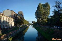 Pavia, university city | Camperistas.com
