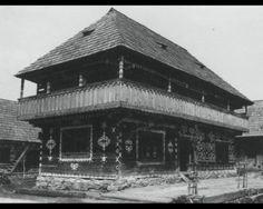 cicmany Czech Republic, Folk, Louvre, Culture, Traditional, Architecture, Building, Travel, Art
