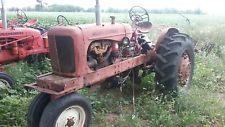 Allis chalmers  WD45 antique  tractor. Gas with factory Power Steering. finance tractors www.bncfin.com/apply