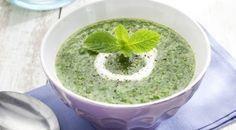 5 x gezonde soep recepten