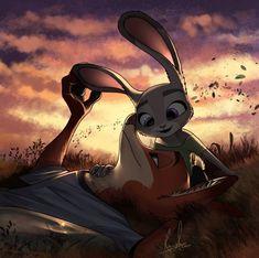 I love you. [Zootopia] by RelaxableFur on DeviantArt Disney Pixar, Disney Marvel, Disney Fan Art, Disney Movies, Zootopia Fanart, Zootopia Comic, Cute Cartoon Wallpapers, Animes Wallpapers, Zootopia Nick And Judy