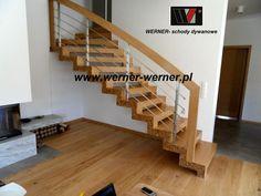 02 Schody dywanowe - Werner Schody - schody, schody drewniane, CNC