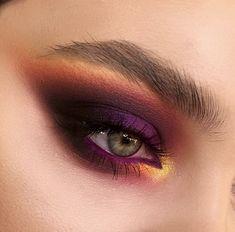 Make Up; Look; Make Up Looks; Make Up Augen; Make Up Prom;Make Up Face; Eye Makeup Tips, Skin Makeup, Makeup Inspo, Eyeshadow Makeup, Makeup Inspiration, Makeup Ideas, Pink Eyeshadow, Makeup Products, Makeup Brushes