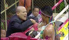 Liked on YouTube: ศกจาวมวยไทยชอง 3 ลาสด [ Full ] 9 กรกฎาคม 2559 ยอนหลง Muaythai HD http://youtu.be/Uyg_akh-ULk