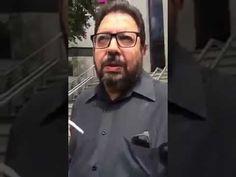 #BrasilForçasArmadas  PF, Eduardo Guimarães, blogueiro petista, fala sob...