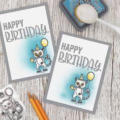 """Bettina Reisinger on Instagram: """"Karten mit Lemuren zum Kindergeburtstag gib es heute auf meinem Blog (Link im Profil)... [Werbung unbeauftragt und unbezahlt] .…"""" Link, Happy, Books, Instagram, Profile, Advertising, Birth, Cards, Kids"""