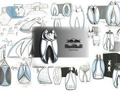 """Check out new work on my @Behance portfolio: """"Red Bull - Aftershave"""" http://be.net/gallery/37456743/Red-Bull-Aftershave"""