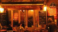 Le onze bar