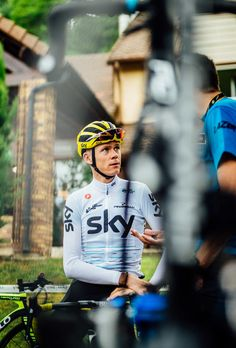 There was no rest for Team Sky on the opening rest day of this year s Tour  de France. Russ takes us behind the scenes. 96eb94fd8