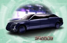 Shadowrun Schattenkatalog Limousine Concept by *raben-aas on deviantART