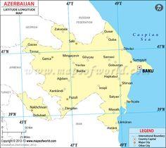 Australia Latitude and Longitude Map | lattiude & longtitude ...