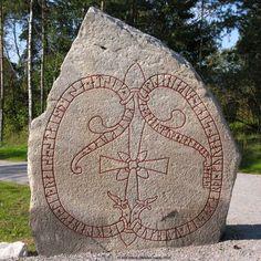 Sweden Church vikings legacy Thor Odin Loki Ragnar
