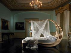 łóżko z baldachimem - Szukaj w Google