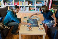The top 20 bars and cafes for board games in Toronto