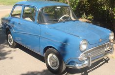 #Isard 700 Royal 1962. http://www.arcar.org/isard-700-royal-1962-82563
