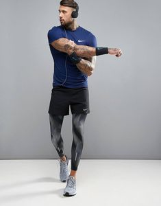 ropa para gym o hombre nike moda nike 2015 2016 ropa y accesorios Sport Fashion, Look Fashion, Mens Fashion, Sport Running, Nike Running, Sport Man, Sport Girl, Kids Sports, Sports Women