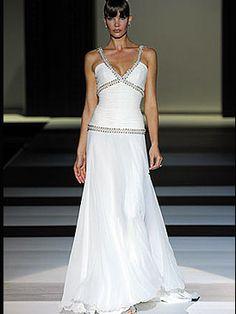 Pepe Botella Formal Dresses, Wedding Dresses, Wedding Day, Fashion, Simple Wedding Gowns, Sleeved Wedding Dresses, Bottle, Boyfriends, Trends