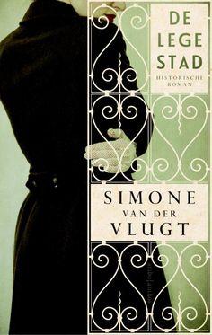 """""""Simone maakt het persoonlijke groot en het grote persoonlijk"""" - Joke Verzijde over 'de lege stad' door Simone van der Vlugt"""