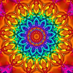 Kaleidoscope | ButterflyMoms's Blog