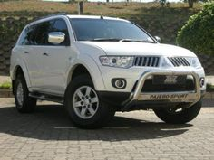 2010, 60384km R299900 Pajero Sport, New Cars For Sale, Car Magazine, Second Hand, Vehicles, Model, Scale Model, Cars