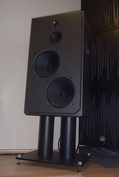Kundenbilder & Feedback Boxenständer / Lautsprecherständer
