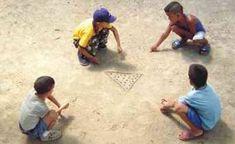Juegos y Juguetes de la Abuela: JUEGOS TRADICIONALES DE VENEZUELA: Su importancia en el Nivel Inicial