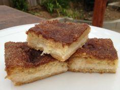 Sopapilla Cheesecakes! #sweettooth #dessert