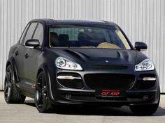 AUTO WORLD: Porsche Cayenne GTS