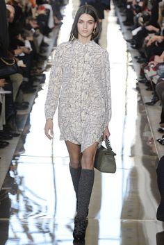 Tory Burch RTW Fall 2014 - Slideshow - Runway, Fashion Week, Fashion Shows, Reviews and Fashion Images - WWD.com