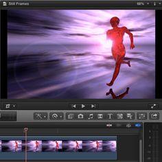 Final Cut Pro X: Create/Export Still Frames—Step-by-step tutorial by Apple-certified trainer, Larry Jordan