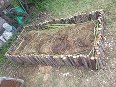 Ideas for yard ideas cheap raised beds Building Raised Garden Beds, Raised Beds, Organic Gardening Tips, Deco Design, Plein Air, Garden Planning, Garden Projects, Backyard Landscaping, Landscaping Ideas