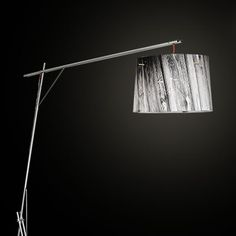 Are you looking for high quality design table lamps and floor lamps? Explore Slamp collection, you will find modern lamps featuring a unique design. Arc Floor Lamps, Woody, Wordpress, Table Lamp, Lighting, Modern, Design, Home Decor, Table Lamps