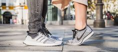 Want to be able to wander on foot for miles, but have too much pride to wear running shoes outside of the gym? These walking shoes are the perfect solution. Walking Shoes, Running Shoes, Online Travel Agent, Travel Tips, Travel Info, Solo Travel, Travel Ideas, Hiking Gear, Designer Heels