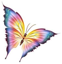 Butterfly Collection #1 Cross Stitch Pattern